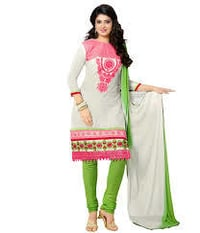 Aesthetic Design Ladies Salwar Suits