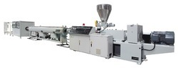 Pipe Extrusion Line Machinery