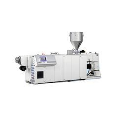 Twin Screw Extruder Machinery
