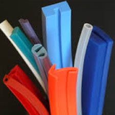 CLW Silicon Rubber Cords