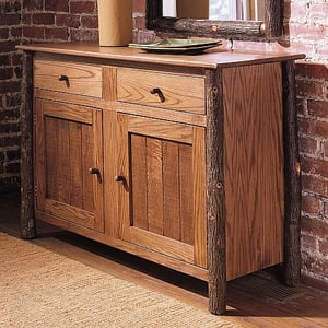 Customized Colored Chest of Drawers