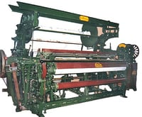 """Terry Towel Automatic 72"""" Loom Machines"""