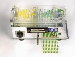 Pharmaceutical Capsule Machinery in  Vasai (E)