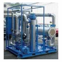 Transformer Hot Oil Circulate System