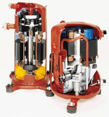 Air Conditioner Compressor in  I. B. Patel Rd.-Goregaon (E)