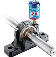 Single Point Automatic Lubricator