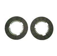 Clutch Plate For Alfa