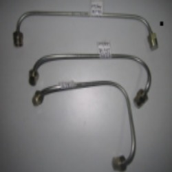 Fuel Injection Pipe Set 0f 3