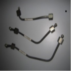 Fuel Injection Pipe Set of 3 Massey P3