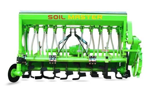 Soil Master Rotoseeder