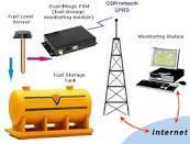 Fuel Tracking Systems