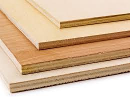 Termite Proof Plywood