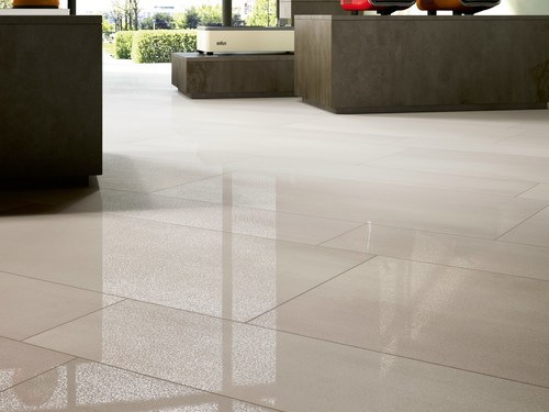 Double Charge Vitrified Floor Tiles In Morbi Gujarat