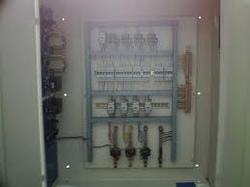 Furnace Control System
