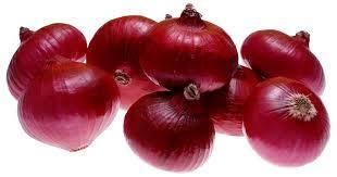 Red Fresh Onion