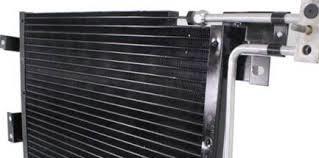 air conditioning radiators