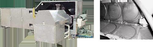 Automatic Rolled Sugar Machine