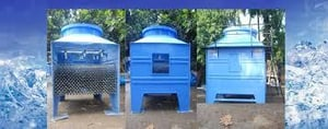 Commercial Cooling Tower