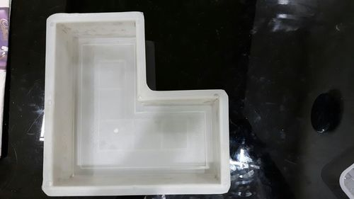 L Shape Mould