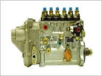 Motor Fuel Injection Pump in  General Patters Road