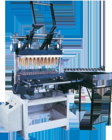 Semi Automatic Oven - GE - 250