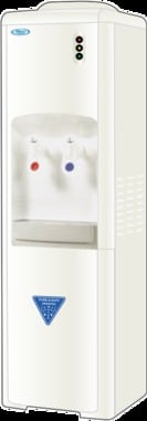Water Dispenser with RO System