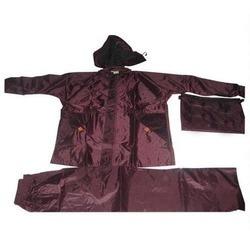 Excellent Fittings Rain Suit