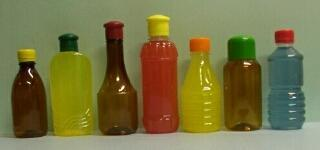 PET Bottle 180-200ml
