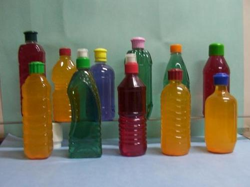 PET Bottles 500 ml