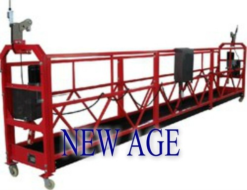 Portable Wire Rope Suspended Platform