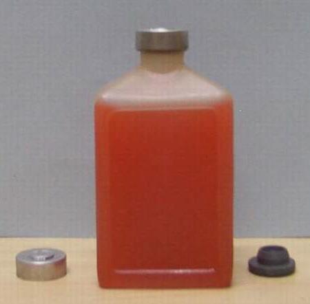 Sterilisable Vials