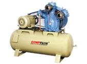 Air Cooled Piston Air Compressor in  Sakinaka-Andheri (E)