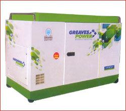 High Range Generators