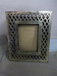 Wooden Frame Jali