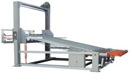 Multi Color Flexo Printer Sloter Die Cutter With Stacker