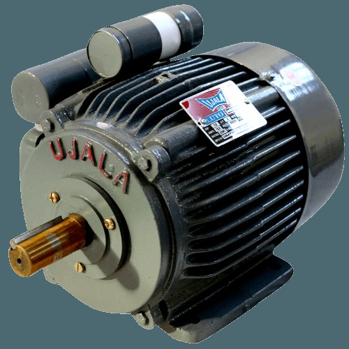 Manufacturer of Electric Motors & Engines from Delhi by