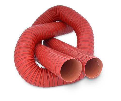 Silicon Double Layer Duct Hoses