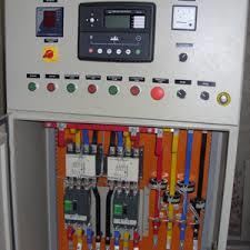 Auto Mains Failure (AMF) Control Panels