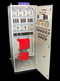 Capacitor Control Panels Boards