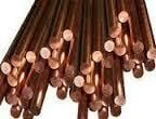 Copper Rods and Sections