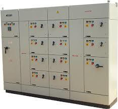 Electrical Control Panels Boards