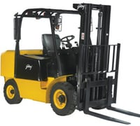 1.5 To 3 T Diesel Forklifts