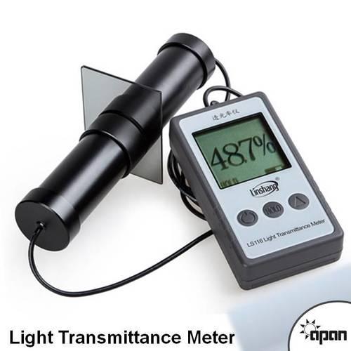Light Transmittance Meters (Apls116)