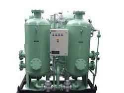 Psa Based Oxygen Plant