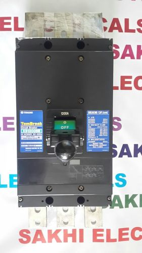 Terasaki Circuit Breaker 1200a