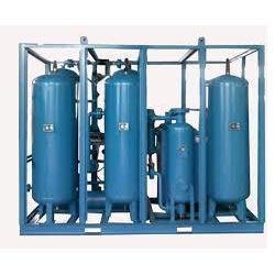 VPSA Based Oxygen Plant