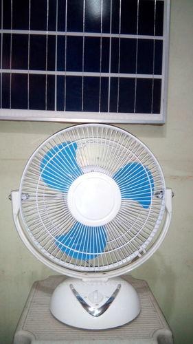 Battery Powered Table Fan