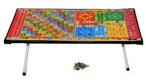 Multi Purpose Game Table in  Chandni Chowk