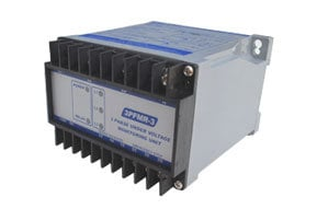 3 Phase Monitoring Relays