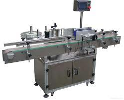 High Performance Industrial Sticker Labeling Machine